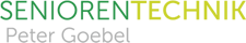 Seniorentechnik Goebel Logo